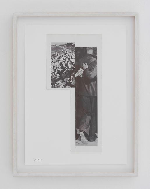o.T. by Vaclav Pozarek contemporary artwork
