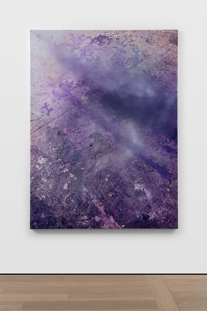 Ascension IV by Julian Schnabel contemporary artwork