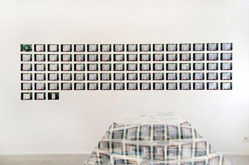 "Françoise Sagan ""Bonjour Tristesse"" by Hans-Peter Feldmann contemporary artwork"