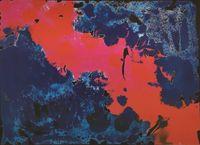 Untitled 5-22 by Chiyu Uemae contemporary artwork print