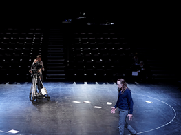 On Film: The Sydney Biennale Report Part Iii