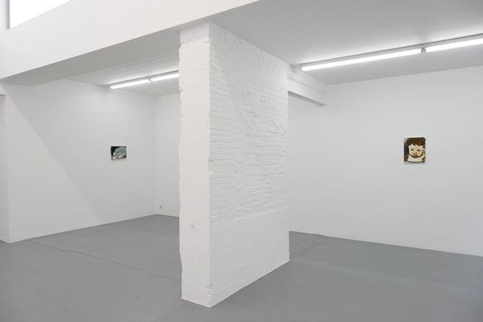 Exhibition view: Marlene Dumas,Double Takes,Zeno X Gallery, Antwerp (2 September–10 October 2020). Courtey Zeno X Gallery.