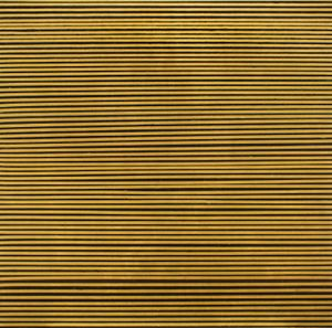 BLINDS: Goldsquare, by Chandraguptha Thenuwara contemporary artwork