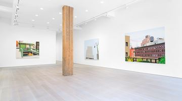 Contemporary art exhibition, Brian Alfred, Brian Alfred at Miles McEnery Gallery, New York