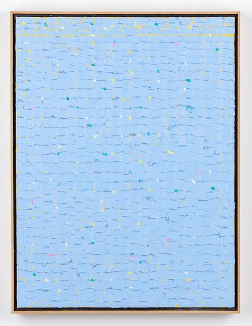 Water SQFG 19 by Young-Il Ahn contemporary artwork
