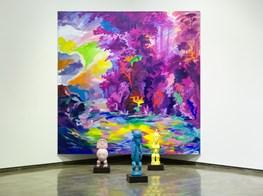 "Djordje Ozbolt<br><em>Lost and Found</em><br><span class=""oc-gallery"">Gallery Baton</span>"