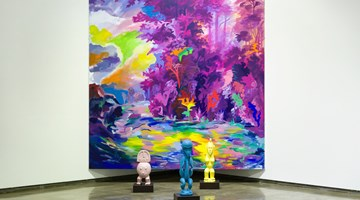 Contemporary art exhibition, Djordje Ozbolt, Lost and Found at Gallery Baton, Seoul