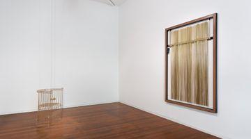 Contemporary art exhibition, Marley Dawson, hum at Roslyn Oxley9 Gallery, Sydney, Australia