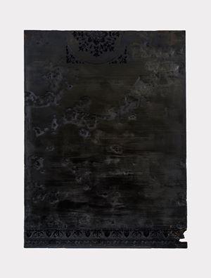 Rendering III by Guido Casaretto contemporary artwork