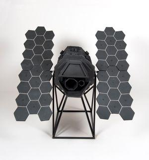 Dispositif II by Dagoberto Rodríguez contemporary artwork