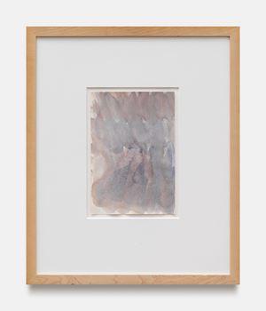 Köln Feb 85 by Raimund Girke contemporary artwork