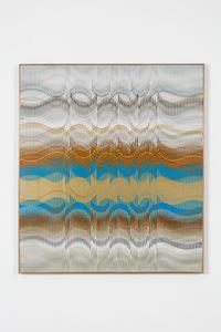 W-VA/6 by Abraham Palatnik contemporary artwork painting