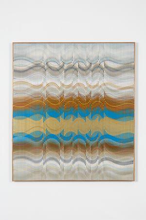 W-VA/6 by Abraham Palatnik contemporary artwork