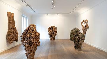 Contemporary art exhibition, Ursula von Rydingsvard, GDY ONA - When She at Galerie Lelong & Co. Paris, 13 Rue de Téhéran, Paris, France
