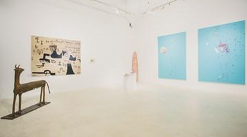 Contemporary art exhibition, Group Exhibition, LANDSCAPE'S LEGACIES: Visualising Alam Minangkabau at Gajah Gallery, Singapore
