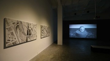 Contemporary art exhibition, Group Exhibition, Winter Discovery at A Thousand Plateaus Art Space, Chengdu