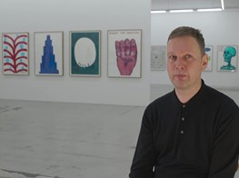 David Shrigley: Advice to the Young