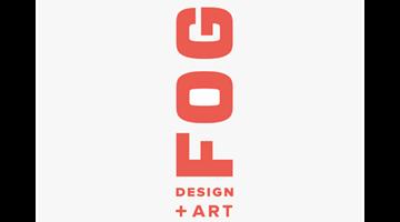Contemporary art art fair, FOG Design + Art at Blum & Poe, Tokyo, Japan