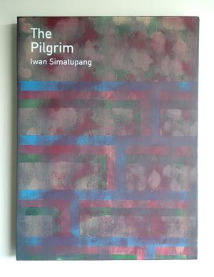The Pilgrim / Iwan Simatupang by Heman Chong contemporary artwork