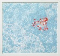 Breeding Stars by Christian Holstad contemporary artwork painting