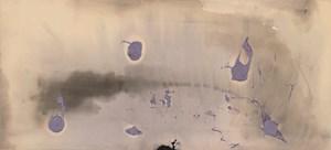 Sacrifice Decision by Helen Frankenthaler contemporary artwork