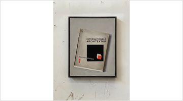 Contemporary art exhibition, Liu Ye, Internationale Architektur at Esther Schipper, Berlin, Germany