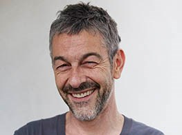 PIERRE HUYGHE: SCULPTOR OF THE INTANGIBLE