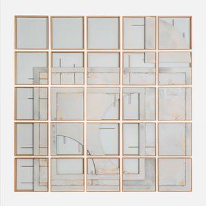 Formas básicas by Ishmael Randall Weeks contemporary artwork