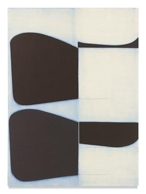 745 (blue, 1) by Suzanne Caporael contemporary artwork