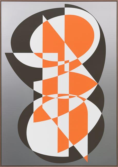 Ohne Titel by Albrecht Schnider contemporary artwork