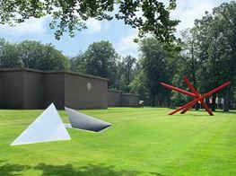 The Magnificent Seven Art Sites: Kröller-Müller, Netherlands
