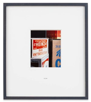 5124 by Louise Lawler contemporary artwork print