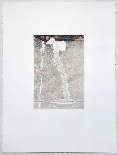 Shoegazer (spill) by Andrew Browne contemporary artwork