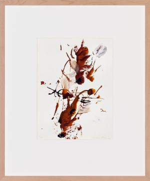 NY by Rebecca Horn contemporary artwork