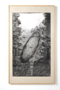 光环 | Halo by Jing Shijian contemporary artwork works on paper