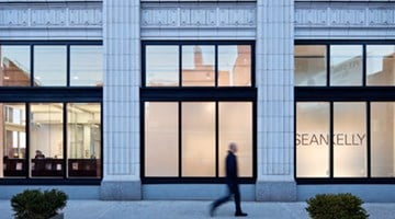 Sean Kelly contemporary art gallery in New York, USA