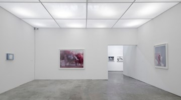 Contemporary art exhibition, Group Exhibition, Shanghart  at ShanghART, Shanghai, China