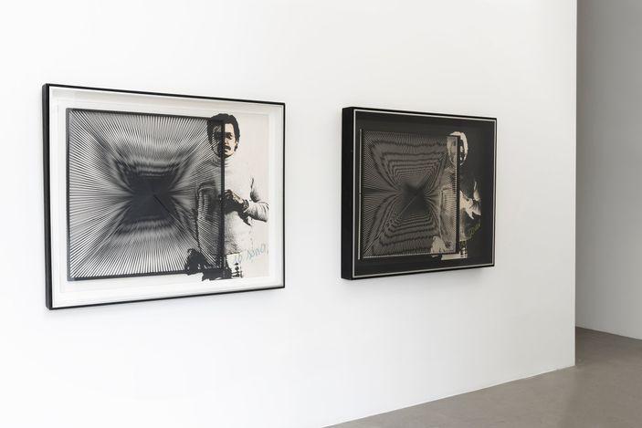 Ph. Lorenzo PalmieriCourtesy of Archivio Alberto Biasi and M77, Milan