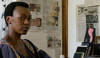 Billie Zangewa: Soldier of Love