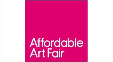 Contemporary art art fair, Affordable Art Fair 2019 at Blue Lotus Gallery, Hong Kong, SAR, China