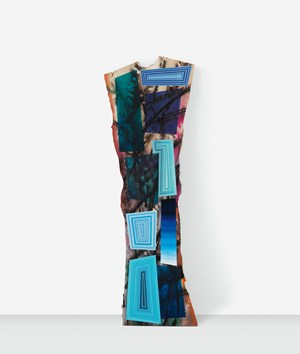 Growing Spaces by Jason Middlebrook contemporary artwork