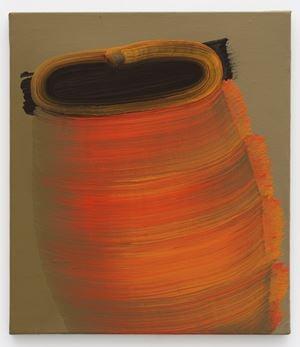 6 Brushstrokes by Hyun-Sook Song contemporary artwork
