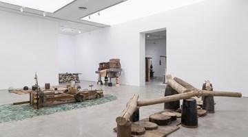 Contemporary art exhibition, Ouyang Chun, The Mortal Men 凡夫俗子 at ShanghART, Westbund, Shanghai