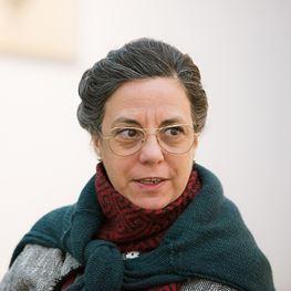 Sandra Vásquez de la Horra