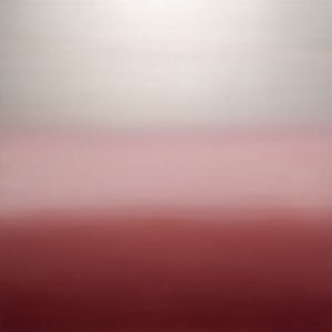 Beni Iro Crimson 4.4.1 by Miya Ando contemporary artwork