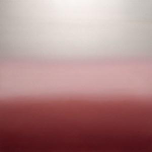 Beni Iro Crimson 4.4.1 by Miya Ando contemporary artwork