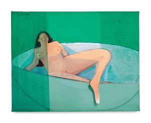 Banistiri by Sofia Mitsola contemporary artwork