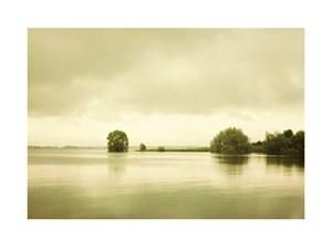 Lac de Chantecoq by Elger Esser contemporary artwork