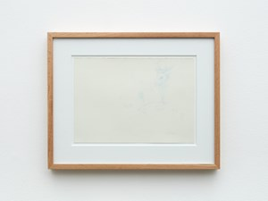 Cerf Bleu by Christiana Soulou contemporary artwork