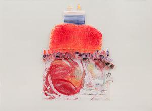 女皇 Wu by Xu Jiong contemporary artwork